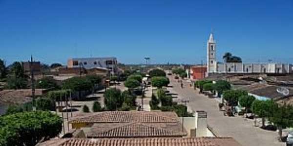 Marcolândia - PI