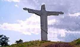 Miguel Alves - Cristo Redentor, por Allysson Leonardo.