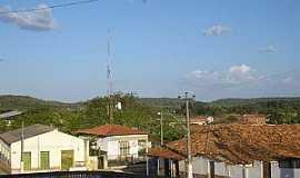 Miguel Alves - Miguel Alves-PI-Vista parcial da cidade-Foto:miguelalvesrg