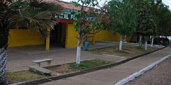 Miguel Alves-PI-Hospital Pedro Vasconcelos-Foto:miguelalvesrg
