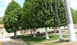 Miguel Leão - Praça da Matriz
