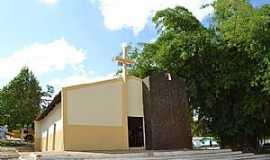 Miguel Leão - Igreja Matriz