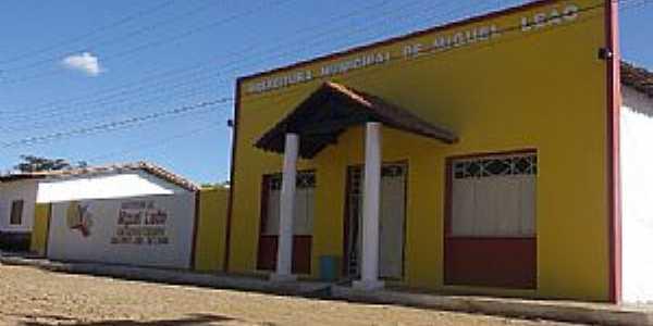 Sede Prefeitura