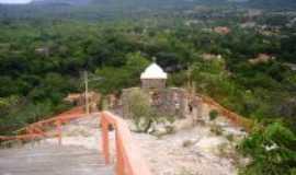 Monsenhor Gil - Morro do Cruzeiro Lugar de Oração, Por Helves