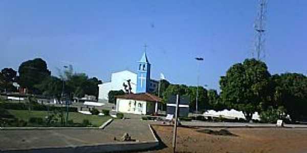 Monte Alegre do Piauí - PI