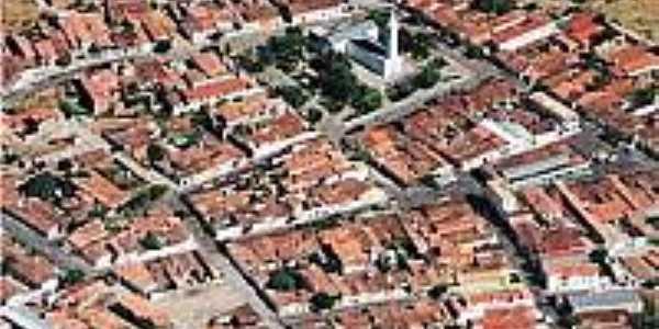 Vista aérea-Foto:fcosantospi