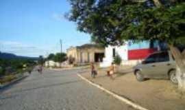Dias Coelho - Praça Dr Muniz, Por Almino Vieira