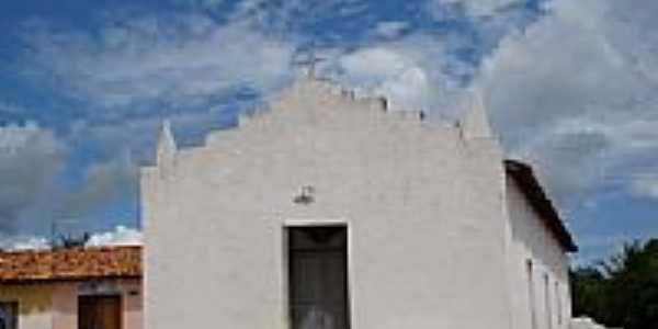 Igreja Matriz N.S.do  Rosário foto Vicente A. Queiroz