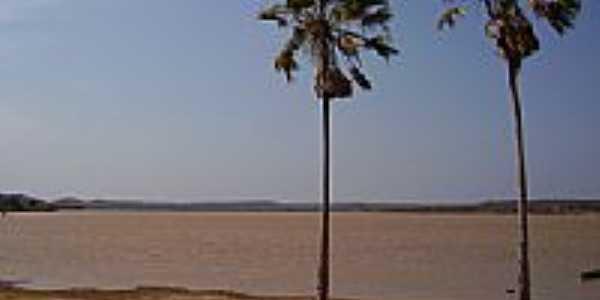 Lagoa de Nazar�-Foto:ProfessorCarlos