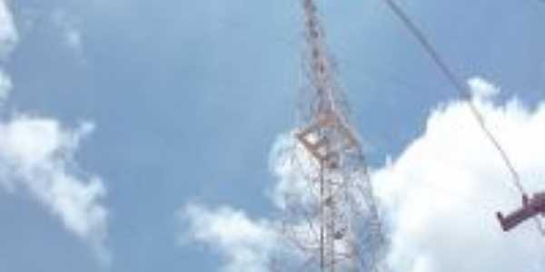 torre, Por denise nunes