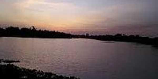 Lago Velho-Foto:conhecendopiaui