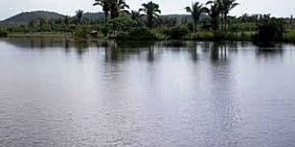 Novo Nilo-PI-Lago Velho-Foto:www.portalodia.com