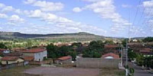 Vista da cidade-Foto:R ESCÓRCIO