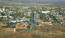 Padre Marcos - Vista da cidade-Foto:adailton1