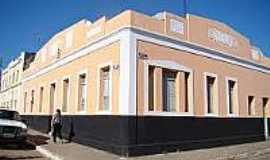 Paes Landim - Prédio histórico-Foto:portalaz.com.br
