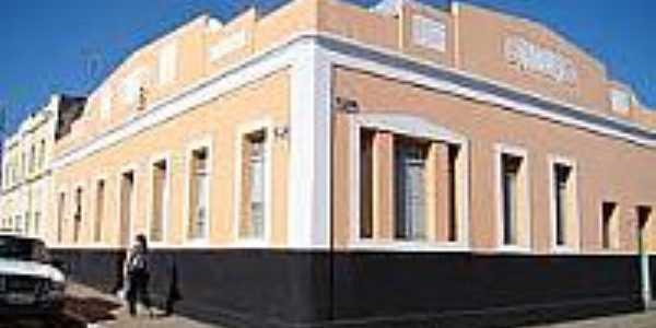 Prédio histórico-Foto:portalaz.com.br