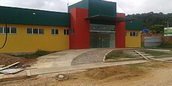 Imagens do Município de Pajeú do Piauí - PI