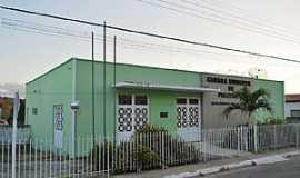 Palmeirais - Câmara Municipal de Palmeirais Piauí, Por Alexandro Dias