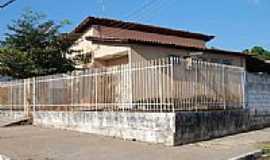 Palmeirais - Correios-Foto:thiejana