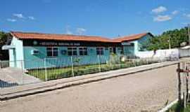 Palmeirais - Hospital Municipal-Foto:thiejana