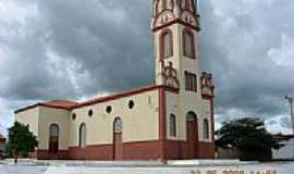 Palmeirais - Igreja-Foto: Clodomildo P. de Sou…