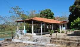 Palmeirais - Churrascaria tibungo  Palmeirais Piauí, Por Alexandro Dias