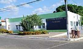 Palmeirais - Prefeitura Municipal-Foto:thiejana