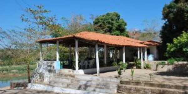 Churrascaria tibungo  Palmeirais Piauí, Por Alexandro Dias