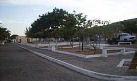 Paquetá - Paquetá-PI-Praça central-Foto:ezo_023