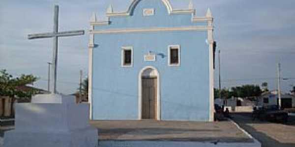 Paquetá-PI-Igreja de Paquetá-Foto:ezo_023