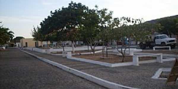 Paquetá-PI-Praça central-Foto:ezo_023