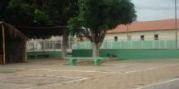 Praça Marques de Paranaguá, Por Priscila Lima