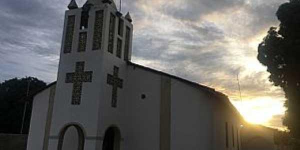 Imagens da cidade de Parnaguá - PI Foto 180graus.com/parnagua