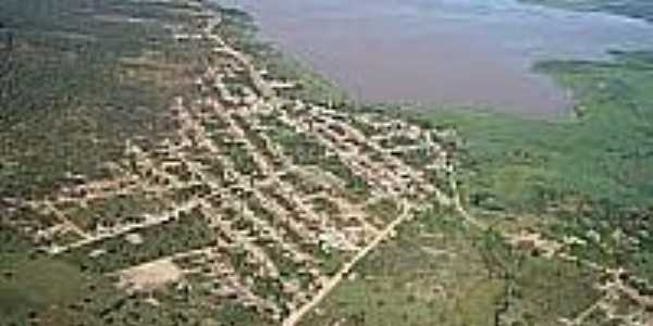 Vista aérea-Foto:piauinoticias