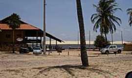 Parnaíba - Parnaíba-PI-Lagoa do Portinho-FotoVerônica Silva