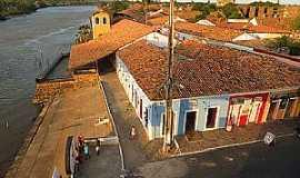 Parna�ba - Porto das Barcas - Parna�ba - PI
