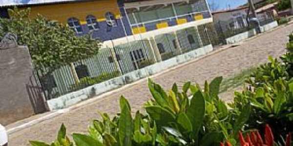 Passagem Franca do Piauí-PI-Prefeitura Municipal-Foto:passagemfranca.pi.gov.br