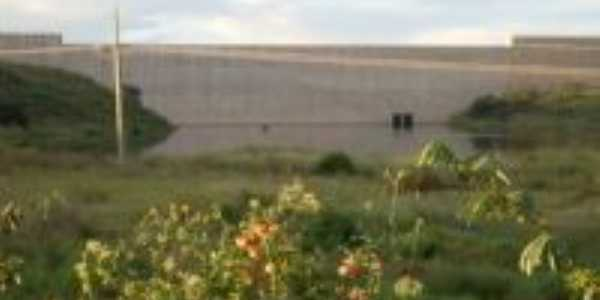 barragem de patos do pi, Por joao saraiva