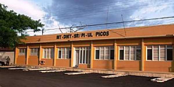 Picos-PI-DNIT-Foto:WLuiz