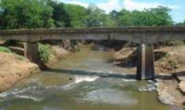 Piripiri - ponte rio dos matos, Por lucimar soares