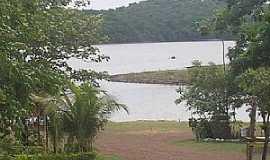 Piripiri - Águas Espraiadas, Açude Caldeirão, Piripiri, Piaui