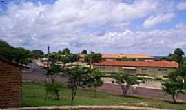 Piripiri - Piripiri-PI-Hospital Chagas Rodrigues-Foto:ericovinicius