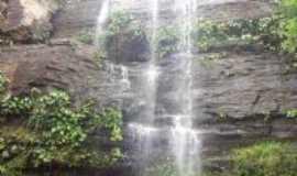 Piripiri - cachoeira de sete cidades, Por Nicassio