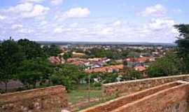 Piripiri - Piripiri-PI-Vista da cidade-Foto:ericovinicius