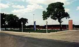 Piripiri - Praça da Rodoviária por ericovinicius
