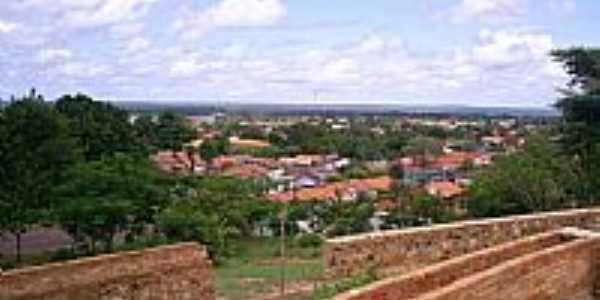 Piripiri-PI-Vista da cidade-Foto:ericovinicius
