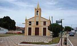 Dom Basílio - Igreja do Bonfim em Dom Basílio-BA-Foto:Paulo Antonio