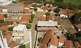 Dom Basílio - Vista parcial de Dom Basílio-BA-Foto:Paulo Antonio