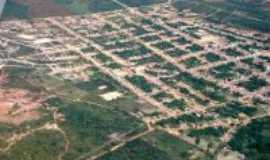 Redenção do Gurguéia - Centro, Por Maicon