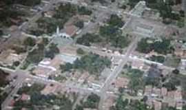 Redenção do Gurguéia - Centro da cidade-Foto:Maicon Fernandes